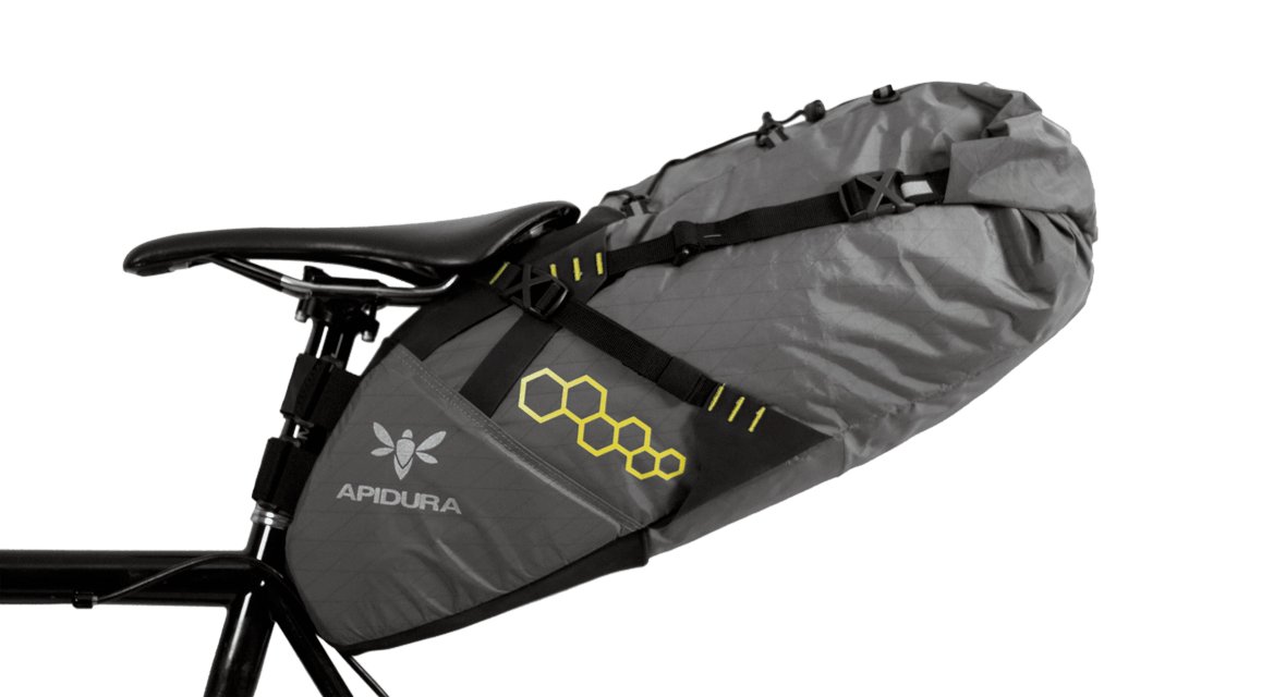 Apidura Backcountry Saddle Bag 14l