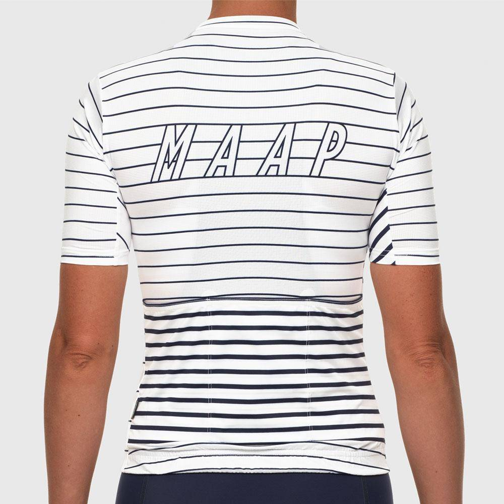 MAAP Women s Movement Jersey White   Navy – Privateer 4765e8caf